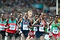 5000m final Daegu 2011.jpg