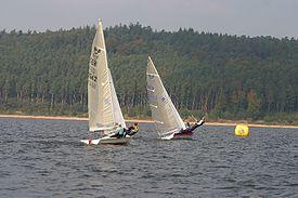 505 (dinghy) - Wikipedia