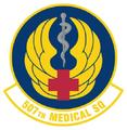 507th Medical Squadron emblem.png