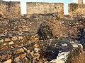 515 Castell de la Suda (Tortosa), cementiri andalusí.JPG