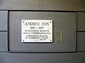 88 Andreu Nin, biblioteca Andreu Nin, Rambla.jpg