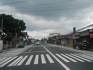 Jose P. Laurel Highway