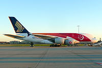 9V-SKJ - A388 - Singapore Airlines