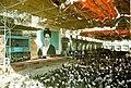 9th Death Anniversary of Ruhollah Khomeini at mausoleum - 4 June 1998 10.jpg