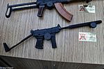9x18 MA-PP-91 at ARMS & Hunting 2015.jpg