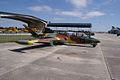 Aérospatiale Fouga CM.170-1 Magister RSideFront KAM 09Feb2011 (14983578442).jpg