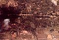 A-1H Skyraider of VA-196 bombing target in Vietnam c1965.jpg