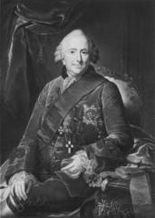 Portrait of Ferdinand of Brunswick-Wolfenbüttel