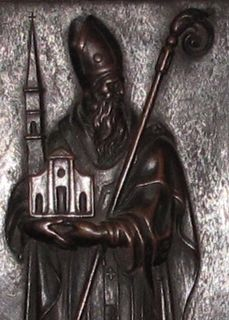 Castritian Bishop of Milan