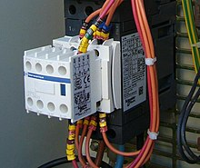 220px-ACcontactor Who Do Wiring on