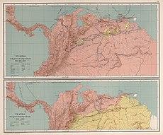 AGHRC (1890) - Carta VII - Guerras de independencia en Colombia, 1815-1819.jpg