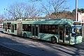AKSM-333 trollybus (route 59, No 2619) in Minsk, Belarus.jpg