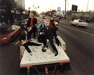 AM Radio (band) - Image: AMFLOAT