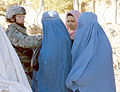 ANA, Coalition treat 2,800 villagers in Herat DVIDS60012.jpg