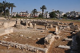 ANCIENT KITION, LARNACA, CYPRUS.jpg