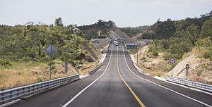Los Cabos Municipality - Autopista San José del Cabo–Cabo San Lucas