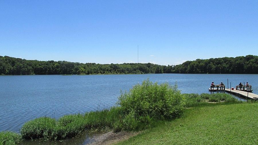 Washington Township, Pickaway County, Ohio
