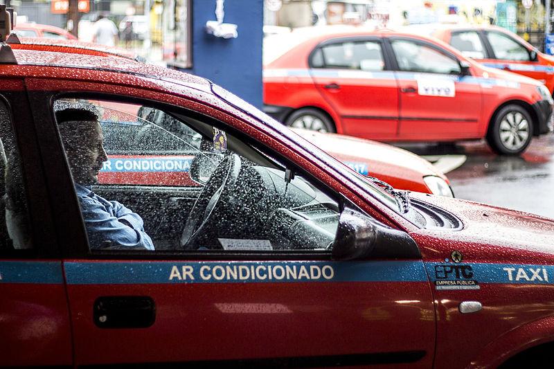 Como se deslocar em Porto Alegre