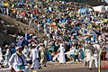 A packed encampment on Mina's outskirts - Flickr - Al Jazeera English.jpg