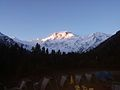 A shining Top of Naga parbat.jpg