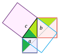 A visual proof of the Pythagorean theorem.png