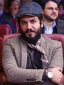 Abbas Ghazali at 34th Fajr 2.jpg