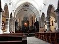 Abbatiale Saint-Maurice d'Agaune. Vue du choeur.jpg