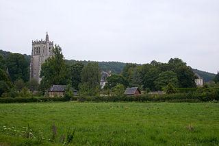 12th-century Norman Archbishop of Canterbury
