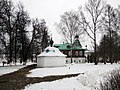 Abbot's house in Alexandrovskaya sloboda 02 (winter 2014) by shakko.JPG
