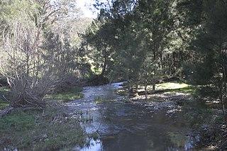 Abercrombie River river in Australia