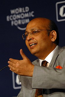 Abhishek Manu Singhvi at the India Economic Summit 2008.jpg
