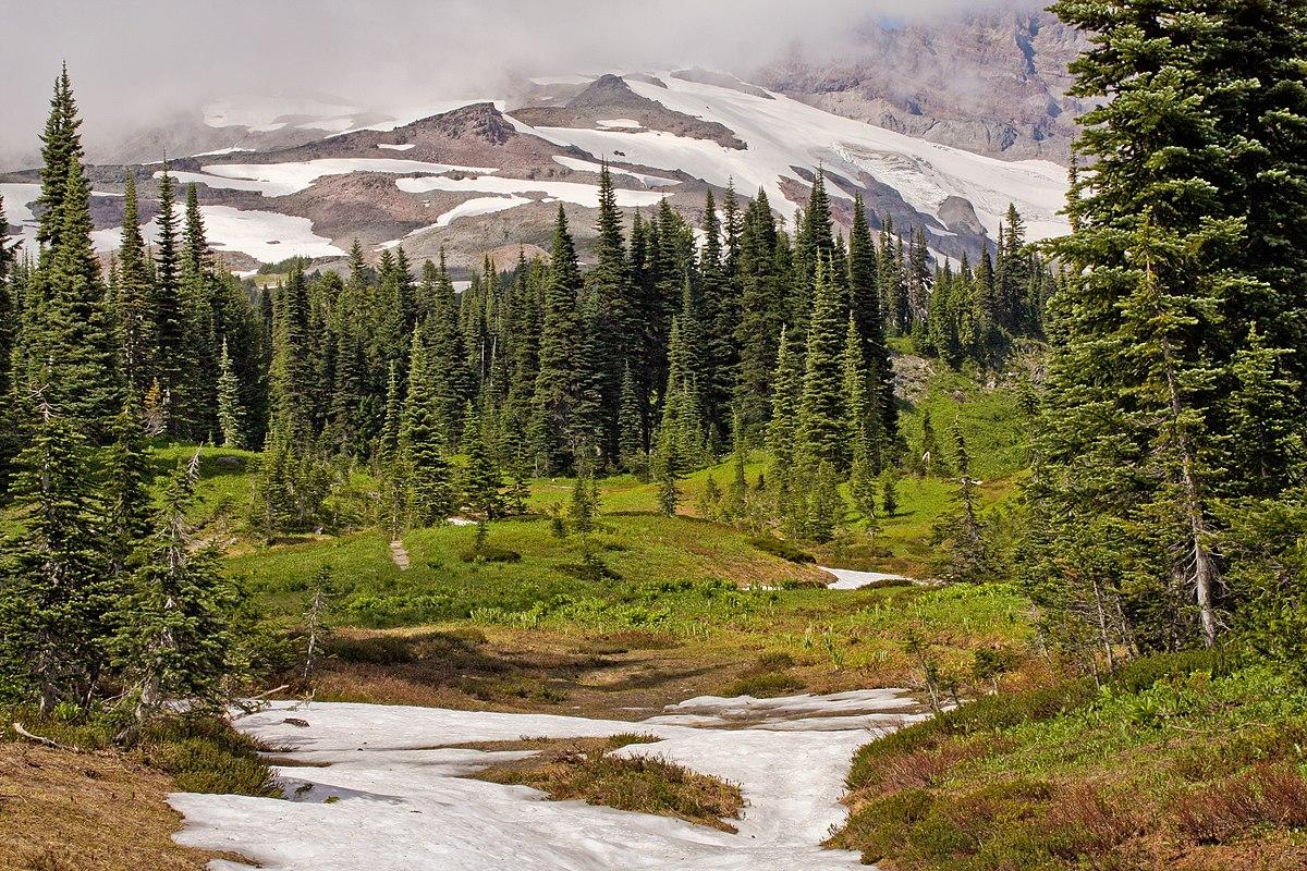 Cascades Ecoregion Wikipedia