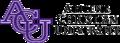 Abilene Christian University wordmark.png