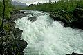 Abiskojåkka waterfall.jpg