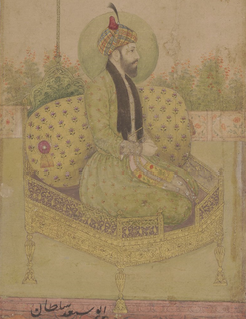 Abu Said Mirza Timurid Empire ruler