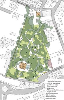Parque de las Acacias de Algeciras - Wikipedia