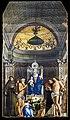 Accademia - Pala di San Giobbe by Giovanni Bellini.jpg