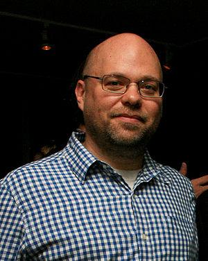 Adam Davidson (journalist) - Davidson in 2012