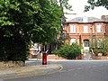 Adamson Road - Crossfield Road, NW3 - geograph.org.uk - 911616.jpg