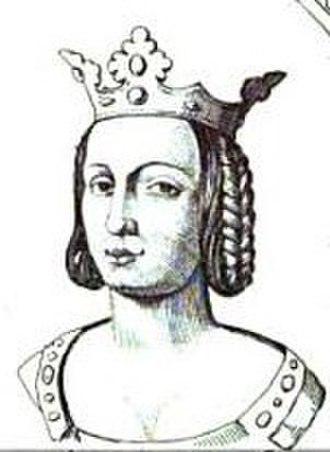 Adelaide of Aquitaine - Image: Adelaide of Aquitaine