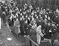 Adelborsten Assaut aankomst Feeentrein Den Helder, Bestanddeelnr 904-3442.jpg