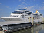 Adonia at Liverpool Cruise Terminal (12).JPG