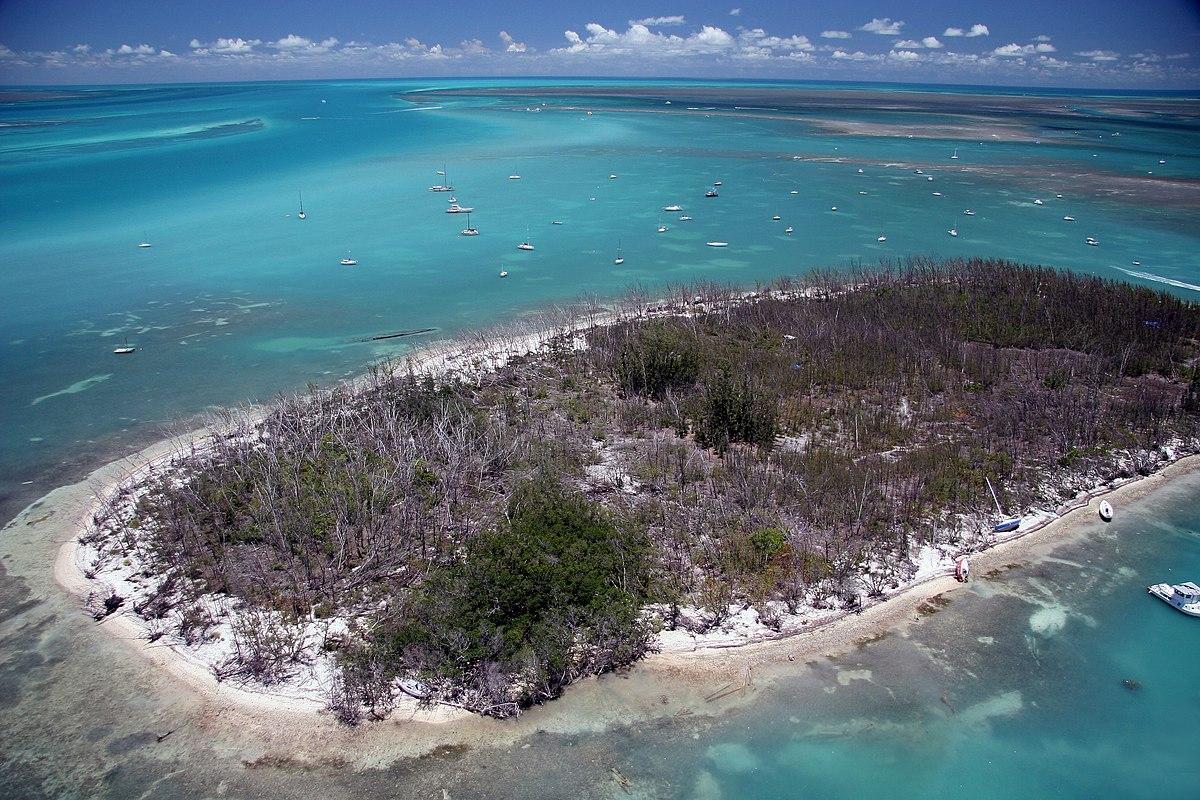 Christmas Island Florida Keys