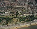 Aerial view of Southend seafront, eastern Clifftown - geograph.org.uk - 1723755.jpg