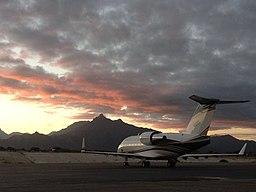 Aeropuerto de Los Cabos 1