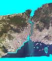 Afalina Distmap on Bosphorus.jpg