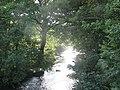 Afon Gwyrfai from Pont Cyrnant - geograph.org.uk - 229981.jpg