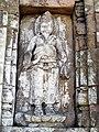 Agastya, Larger Shiva Temple, Gedong Songo III, 1207.jpg