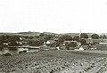 Agri by med Stabelhøje i baggrunden (circa 1920).jpg