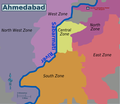 770 City Civic Center Ahmedabad Terbaik